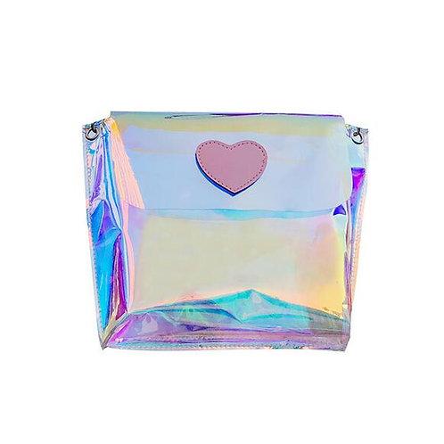 Bolso Corazón / Heart Bag WH189