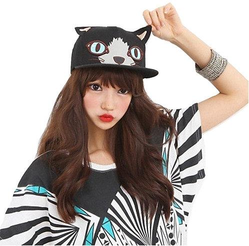 Gorra Gato / Cat Cap WH037