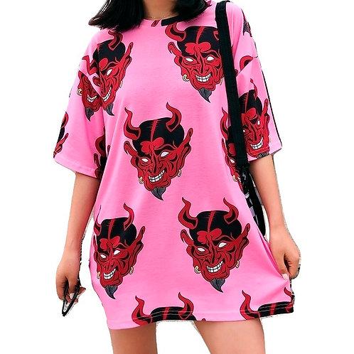 Camiseta Demonios / Demons T-Shirt WH410