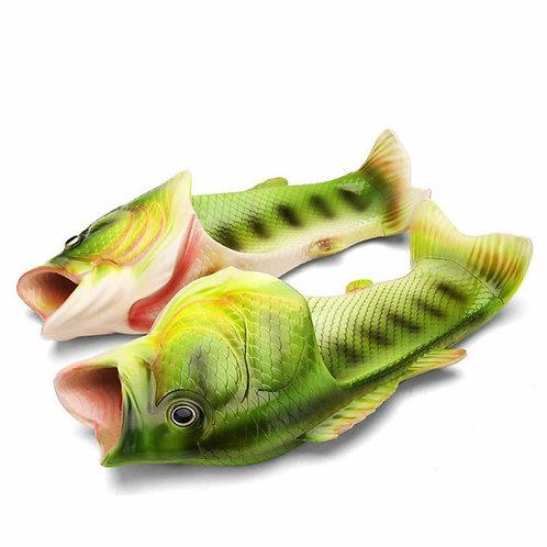 Sandalias Pez / Fish Sandals WH378