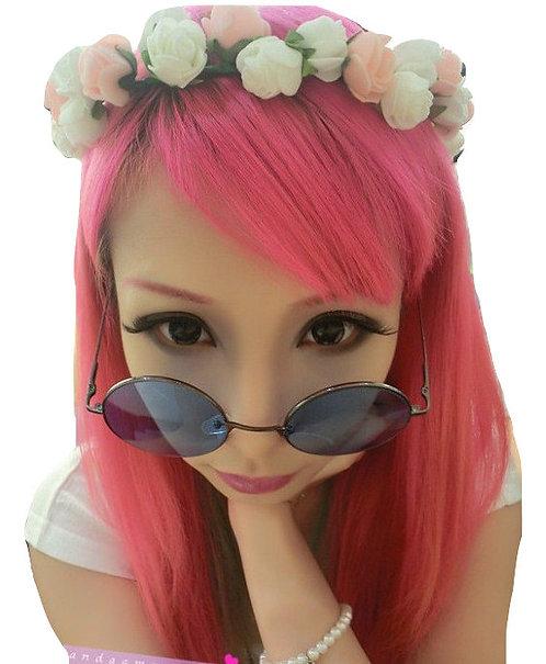 Harajuku Sunglasses Gafas Sol Wh161