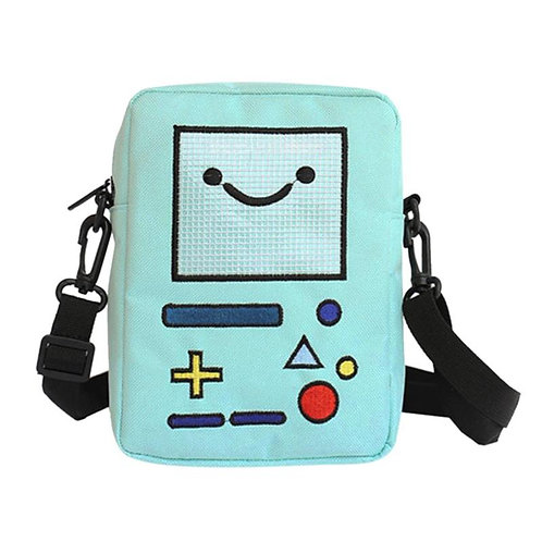 Bolso Robot Cartoon Bag WH350