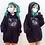Thumbnail: Sudadera Harajuku Hoodie WH420