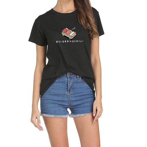 Camiseta Sushi T-Shirt WH426