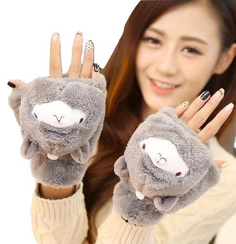 Guantes Alpaca Gloves WH429
