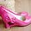 Thumbnail: Heart Heels / Tacones Corazon WH385
