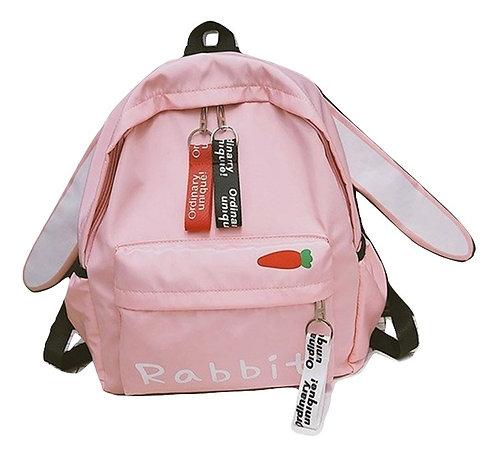 Mochila Orejas Animal Ears Backpack WH046