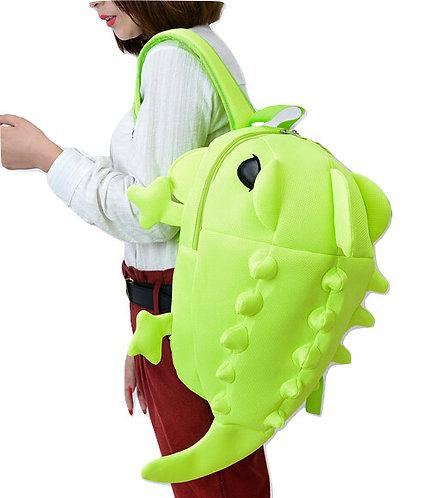 Mochila Camaleón / Chameleon Backpack WH052
