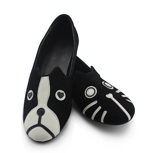 Animal Shoes / Zapatos Animal WH076