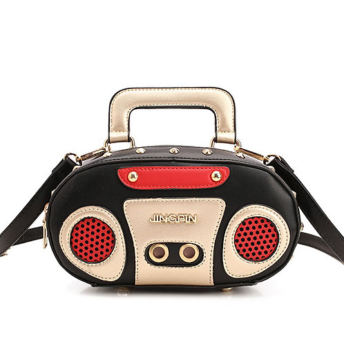 Bolso Radio Bag WH070