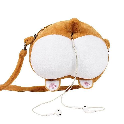 Bolso Culo Corgi / Corgi Butt Bag WH053