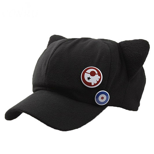 Gorro Gato / Cat Hat WH417