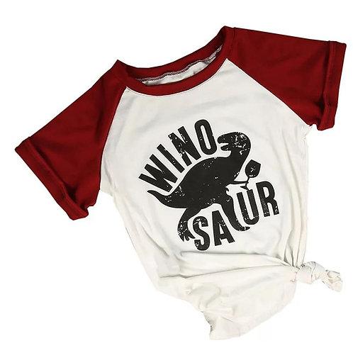 Camiseta Winosaur T-Shirt WH379