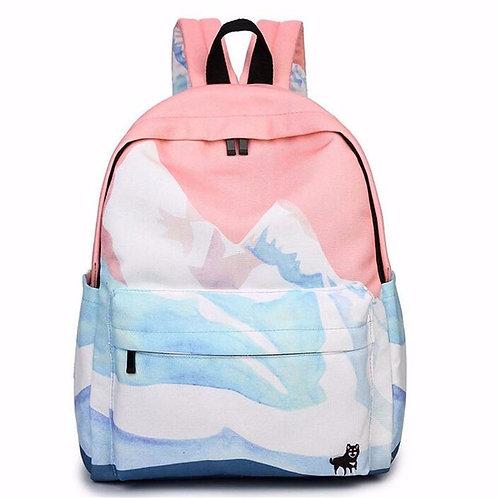 Mochila Montaña / Mountain Backpack WH323