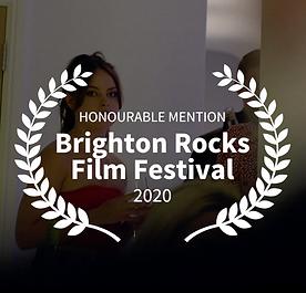 Brighton Rocks, Announcement.png