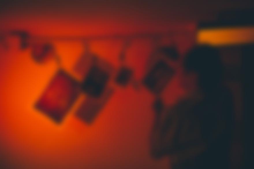 Photography Dark Room