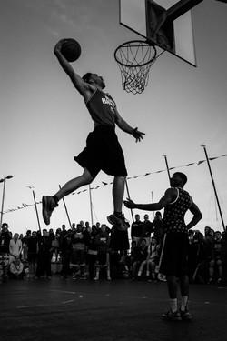 Hire a Basketball model