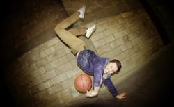 Hire a Basketball trickster
