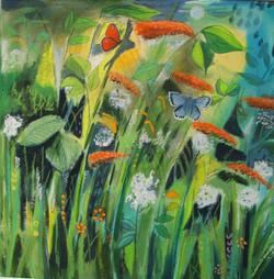 Butterfly Meadow.