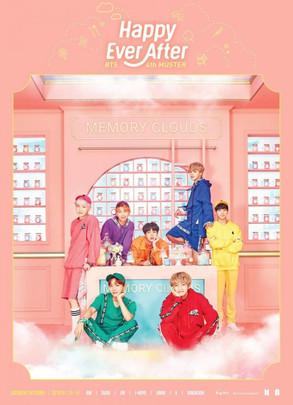 BTS Happy EverAfter
