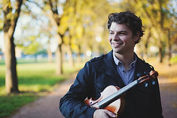 Shane Cook - Canadian Fiddler