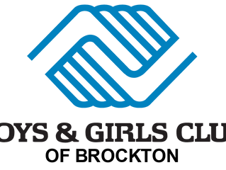 We Are Proud to Partner with Boys & Girls Club of Brockton as our Fiscal Agent!
