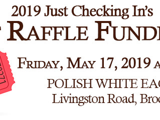 Upcoming Fundraiser: Meat Raffle!