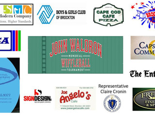 Thank You to Our Sponsors Who Make This Tournament Possible!