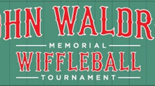 More Ways Than One to Get Involved in This Years Wiffleball Tournament!