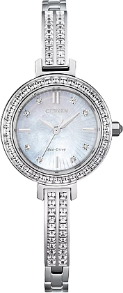 Citizen Women's Silhouette Crystal Watch | EM0860-51D