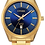 Thumbnail: Citizen Men's Quartz Gold Tone Watch | BI1032-58L