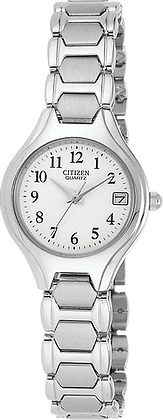 Citizen Women's Quartz Watch with White Dial |EU2250-51A