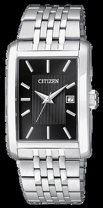 Citizen Men's Quartz Black Tone Watch | BH1671-55E