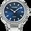 Thumbnail: Citizen Woman's Quartz Blue Dial Watch | EZ7010-56L