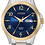 Thumbnail: Citizen Men's Quartz Two Tone Blue Dial Watch | BF2005-54L