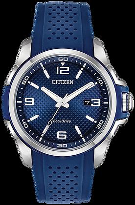 Citizen Men's Blue Eco-Drive DRIVE Watch | AW1158-05L