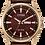 Thumbnail: Citizen Men's Brown Eco-Drive Watch | AW0083-08X