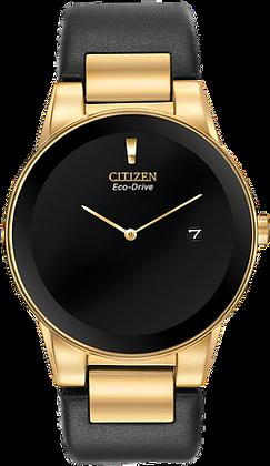 Citizen Eco-Drive AXIOM Watch | AU1062-05E
