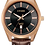 Thumbnail: Citizen Men's Quartz Leather Watch | BI1033-04E
