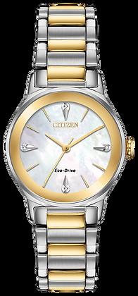 Citizen Eco-Drive AXIOM Watch | EM0734-56D
