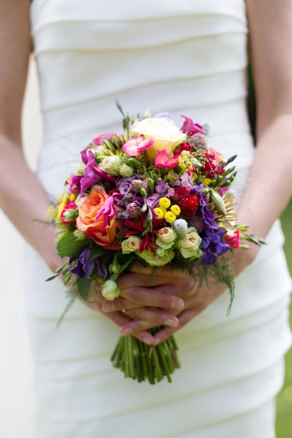 Bruiloft & Trouwen 1