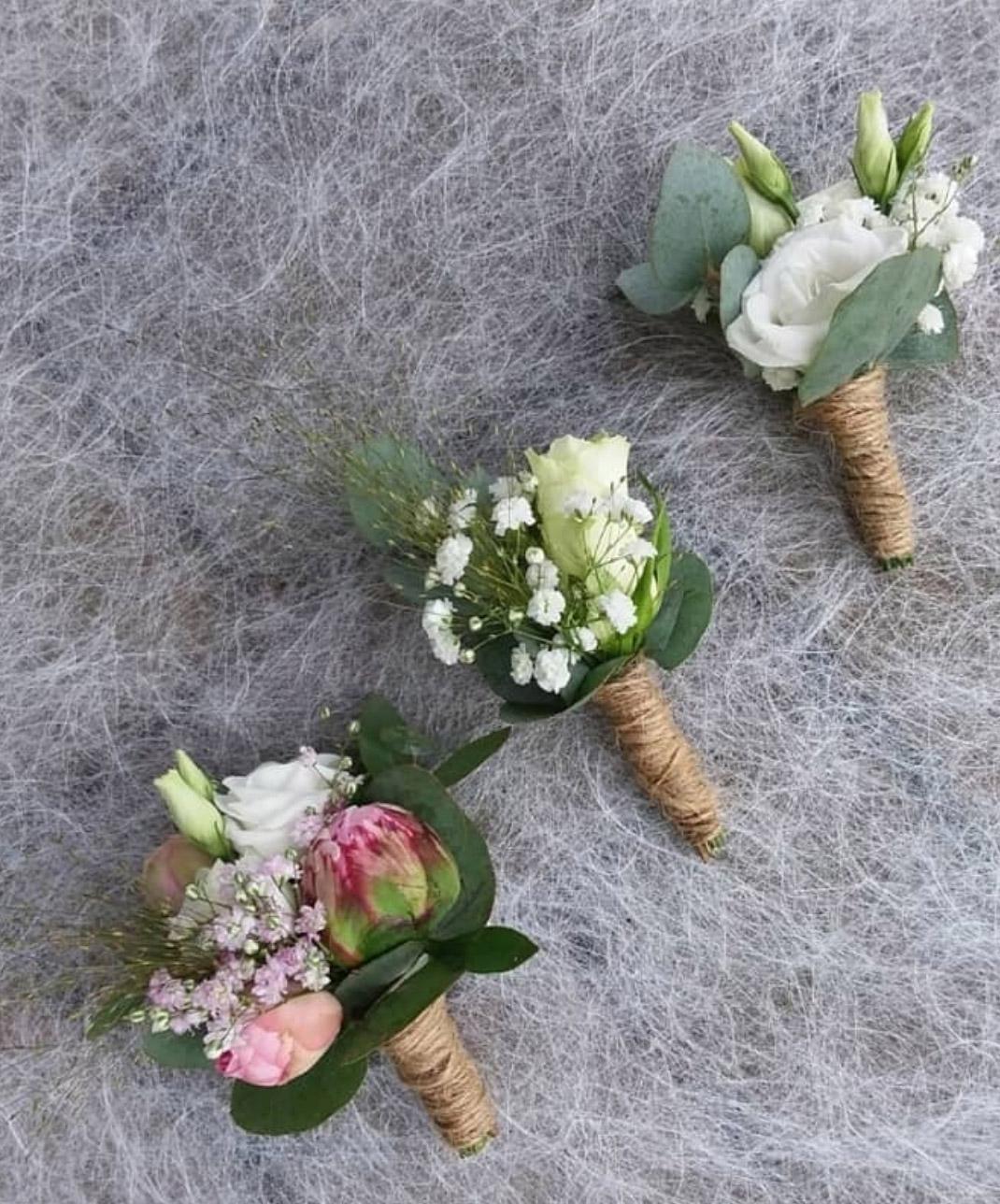 Bruiloft & Trouwen 11