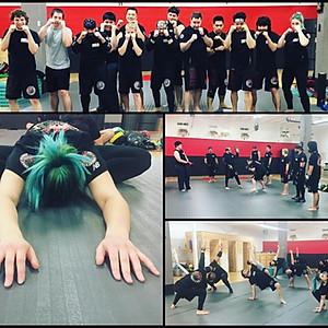 MMA & Fitness