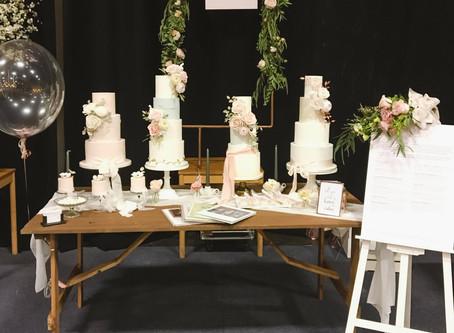 Venue Cymru Wedding Fair
