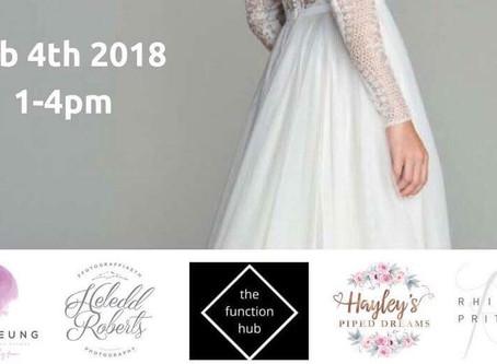 The Silk loft Bridal Event
