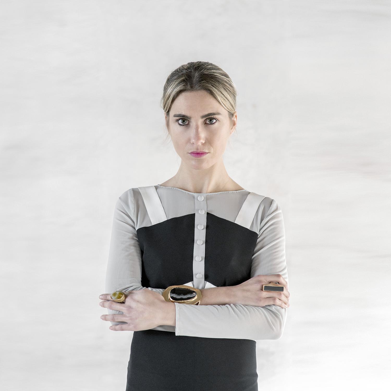 Modelo Fressia