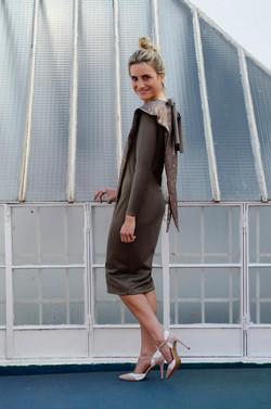 Modelo Anastasia