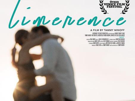"Jeff Porter of Porter Pictures closes Worldwide distribution deal for new feature film ""Limerence"""