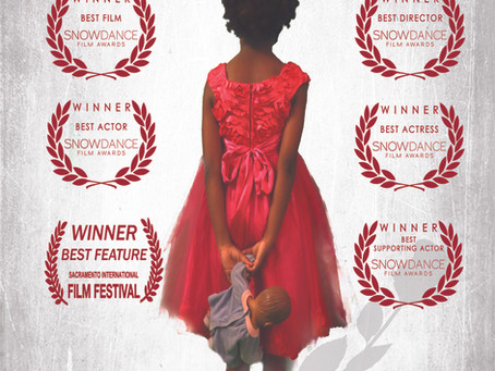 "Porter Pictures locks in new deal with UrbanFlix to premiere feature film ""Broken Rose"""