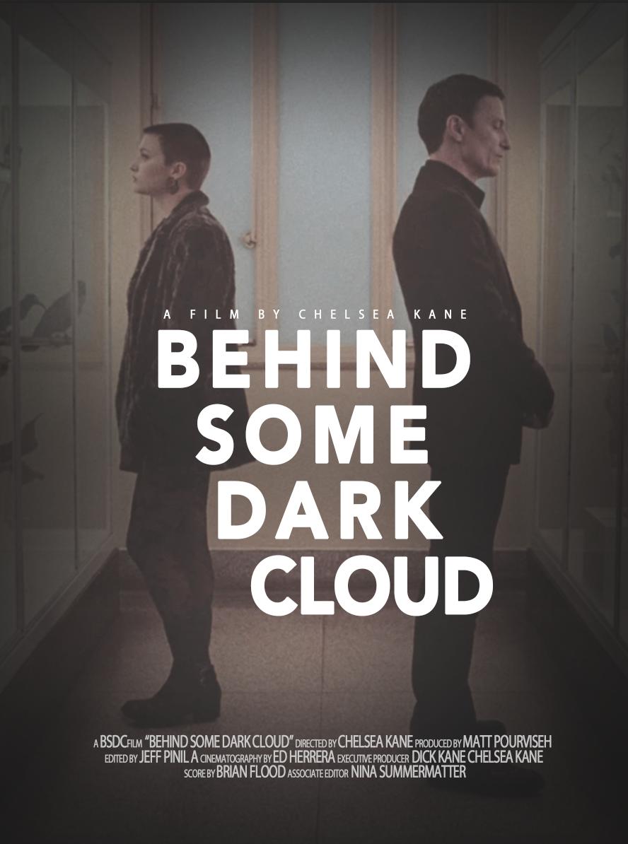 Behind a Dark Cloud